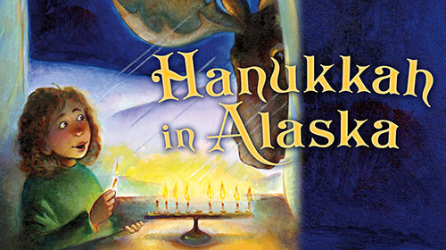 Storyline online hanukkah in alaska sciox Images