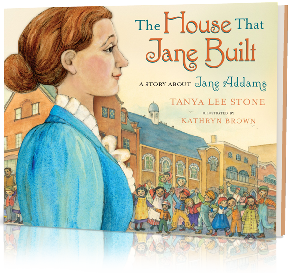 The House That Jane Built read by Kiernan Shipka
