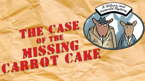 Storyline online the case of the missing carrot cake fandeluxe Choice Image