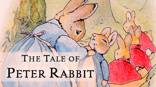Storyline online the tale of peter rabbit fandeluxe Choice Image
