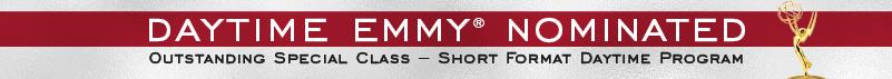 Daytime Emmy Nominated